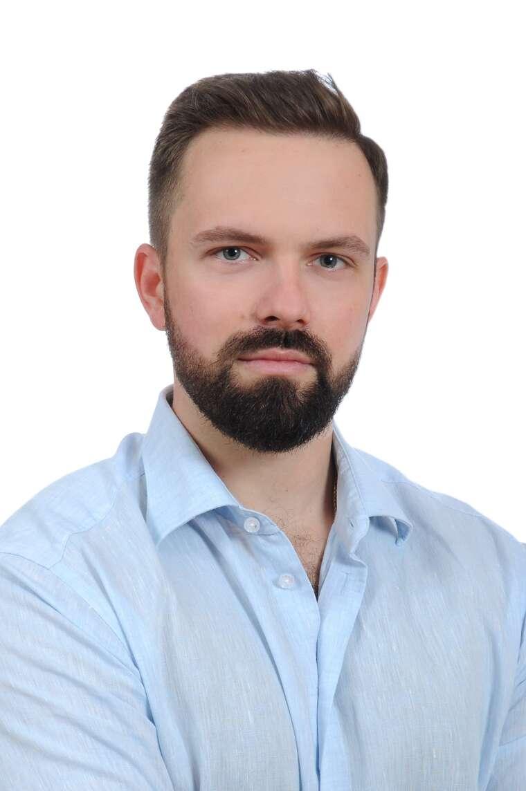 Dr Michał Janiszewski
